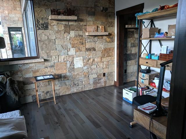 Ilana's office