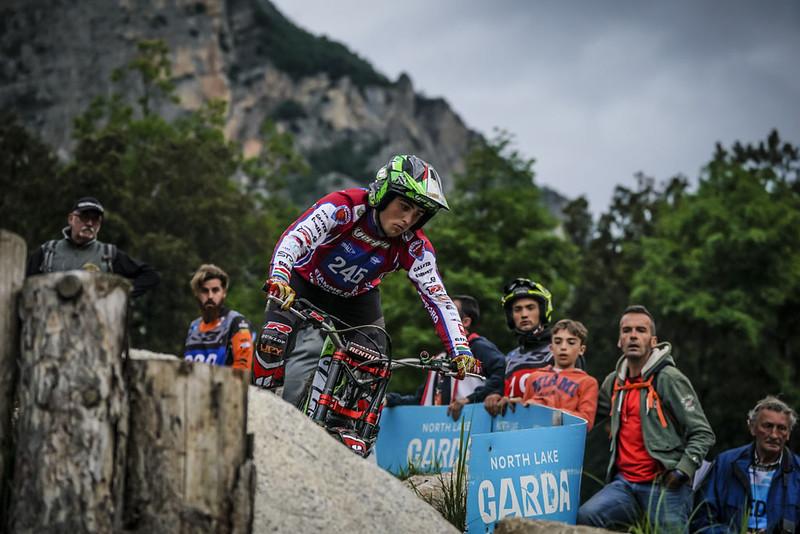 TrialGP Italia 2019 Quali