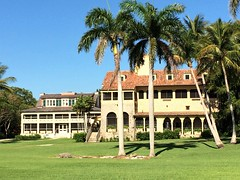 Deering Estate Houses