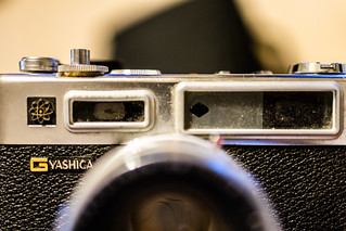 Yashica Electro GSN | by ericlwoods