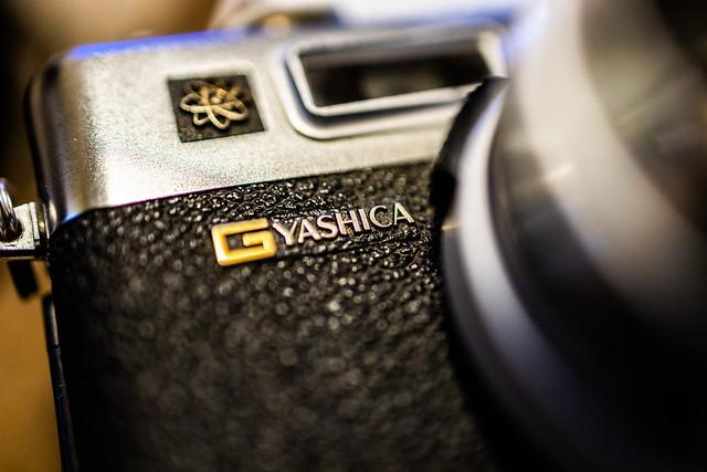 Yashica Electro GSN