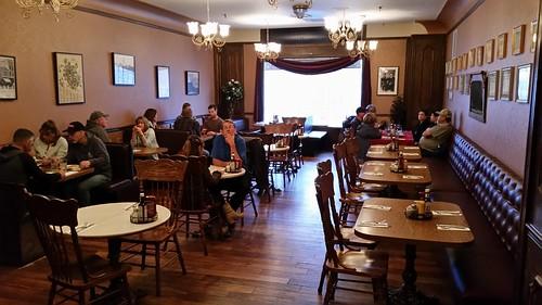 Pittman Cafe