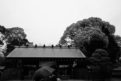 Yokohama monochrome 6
