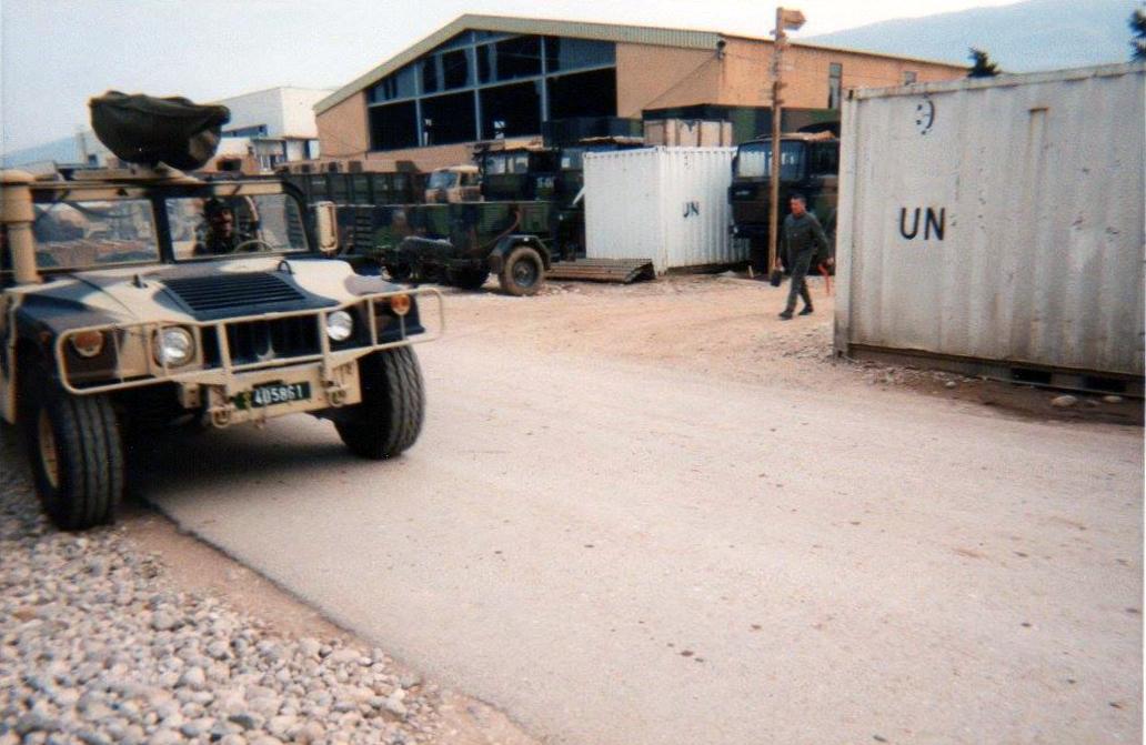 Les F.A.R. en Bosnie  IFOR, SFOR et EUFOR Althea 47932961438_ff47661d67_o