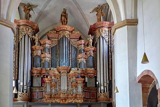 Stitskirche Neuenheerse