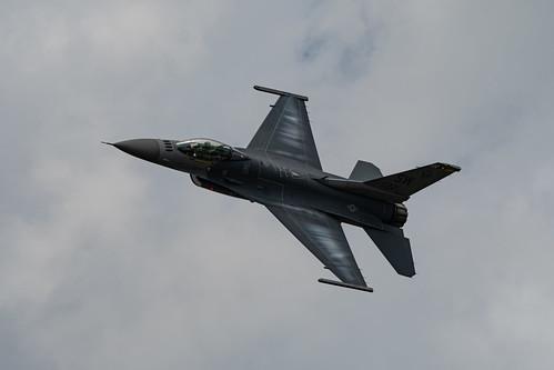 F16 Vapors-