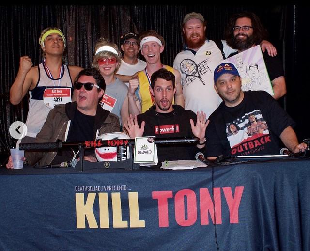 KILL TONY #355