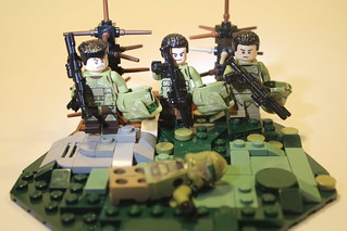 Brotherhood of clones