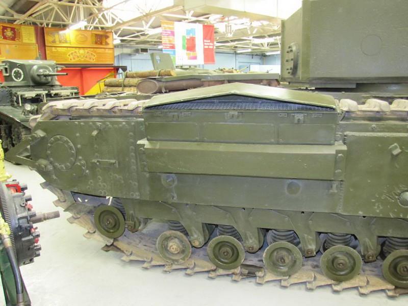 Churchill Mk.III AVRE 00005