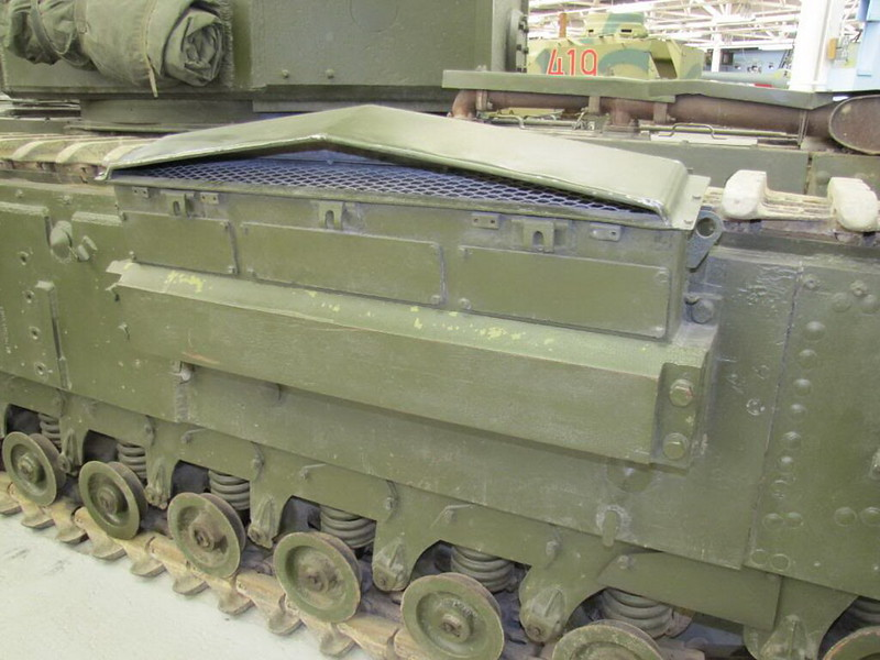 Churchill Mk.III AVRE 00006