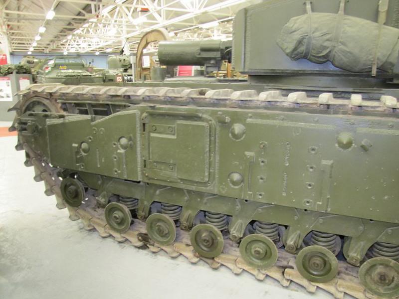 Churchill Mk.III AVRE 00004