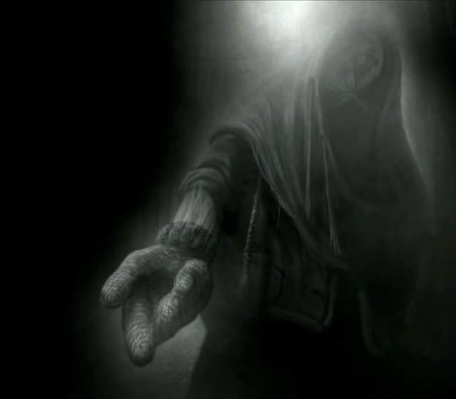 Darkwood  - 陌生人