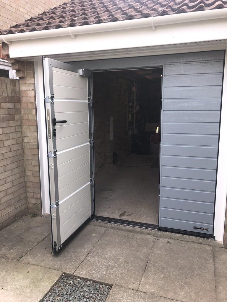 South East Garage Doors Garage Door Repairs And