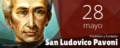 San Ludovico Pavoni