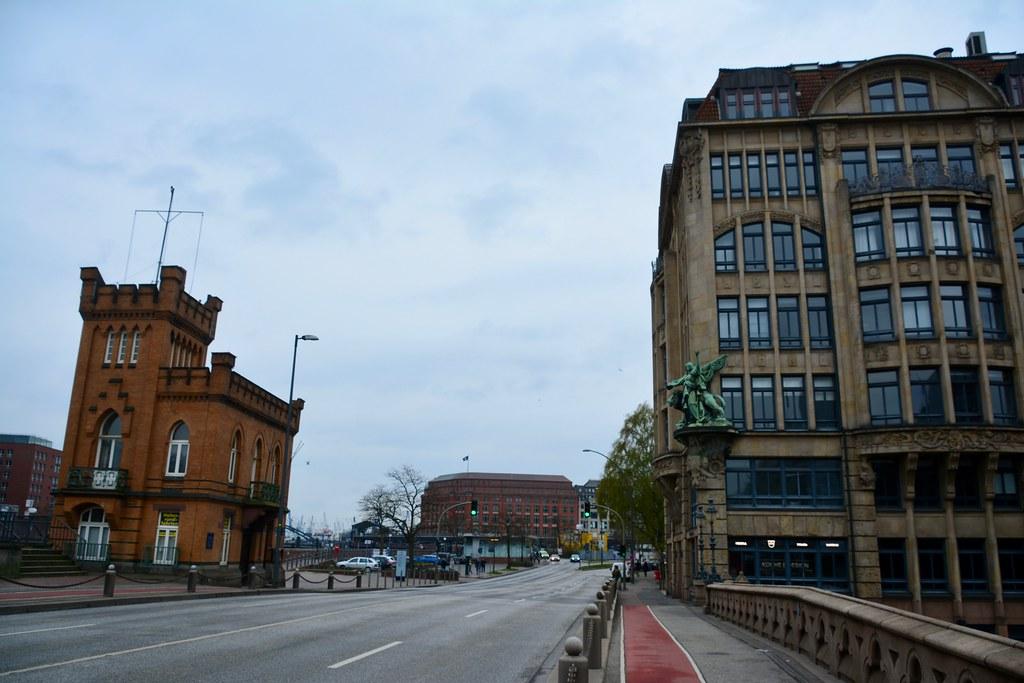 Hohe Brücke 2 Hamburg