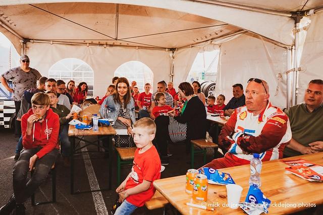 Jumbo Racing Days 2019, Zandvoort 18 mei 2019