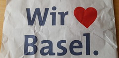 we love basel