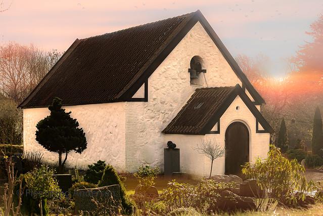Venø Church