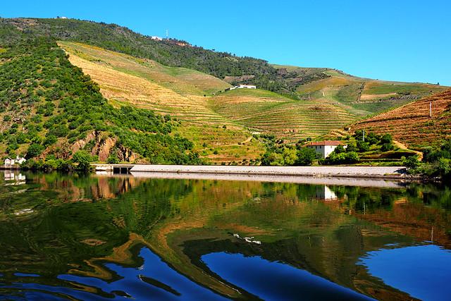 Douro River Cruise, Portugal