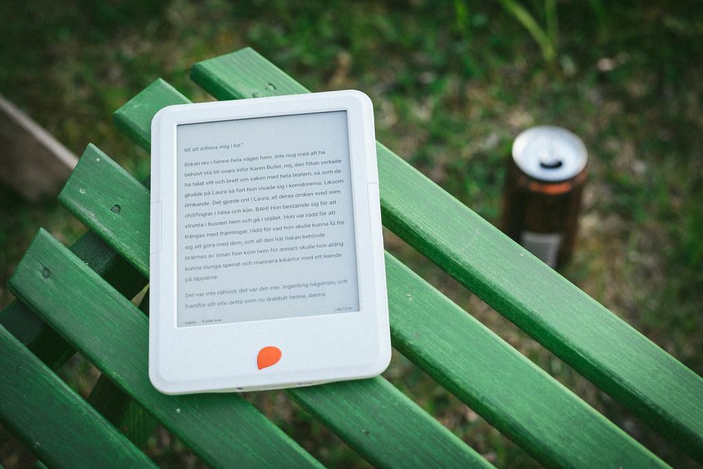 Reading at Julita_DSF1030