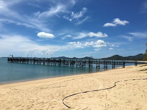 サムイ島2019年6月4日現在 サムイ‐パンガン‐タオ 船情報