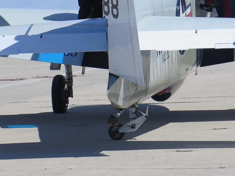 道格拉斯的一个-1E空中袭击者00004