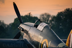 Sea Hurricane 1B Z7015