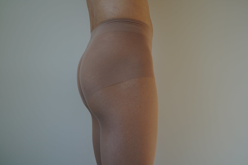 Wolford Pure 10 13