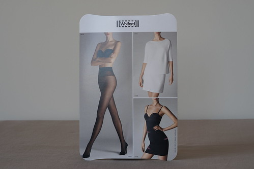 Wolford Pure 10 05