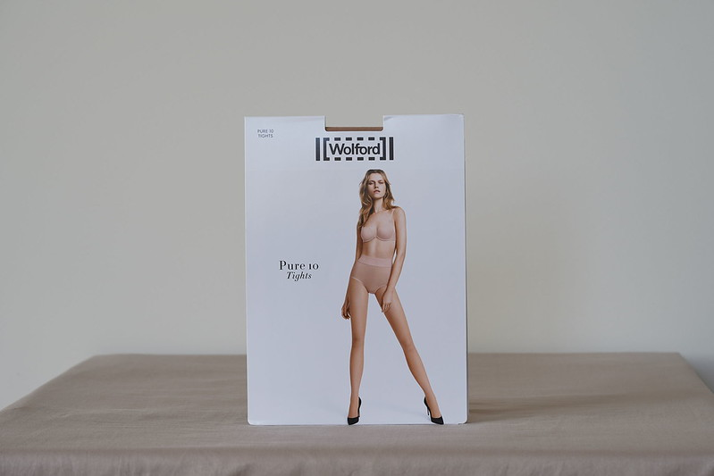 Wolford Pure 10 02