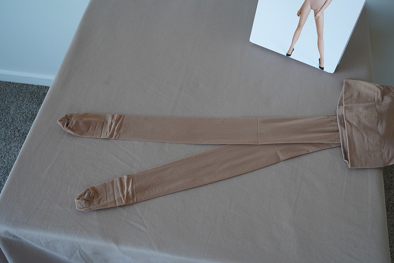 Wolford Pure 10 10
