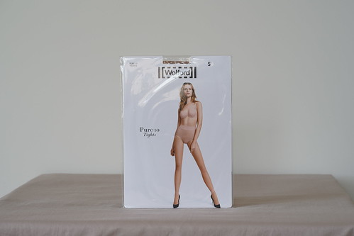 Wolford Pure 10 01