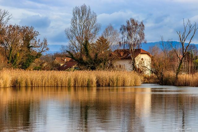 Doux Reflets (Savoie 01/2019)