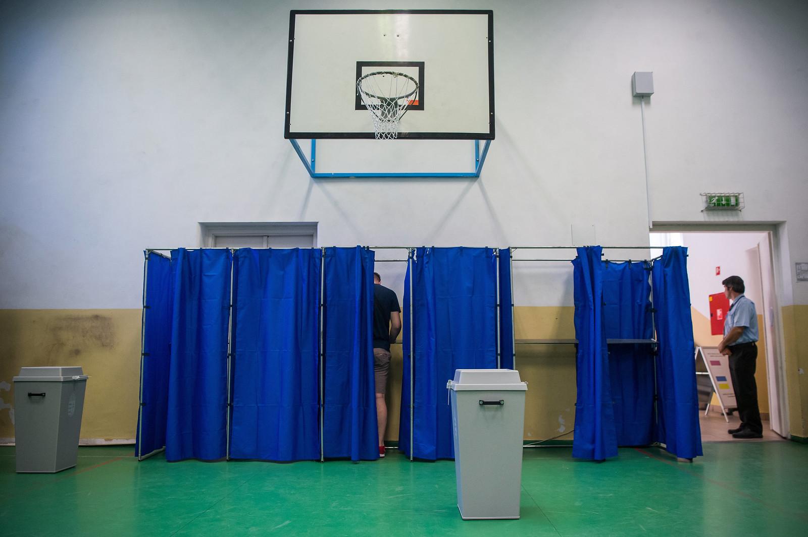Már a megye 18,32 százaléka leadta a szavazatát