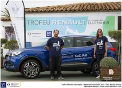 Trofeo Renault Llucmajor - Memorial Toni Ferrer 2019 / CNA