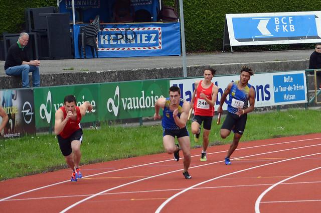Championnats VD de relais 2019 - quelques photos
