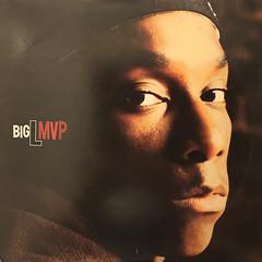 BIG L:MVP(JACKET A)