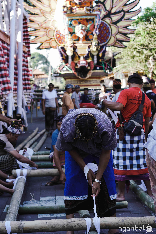 Những ngày bình yên ở Ubud