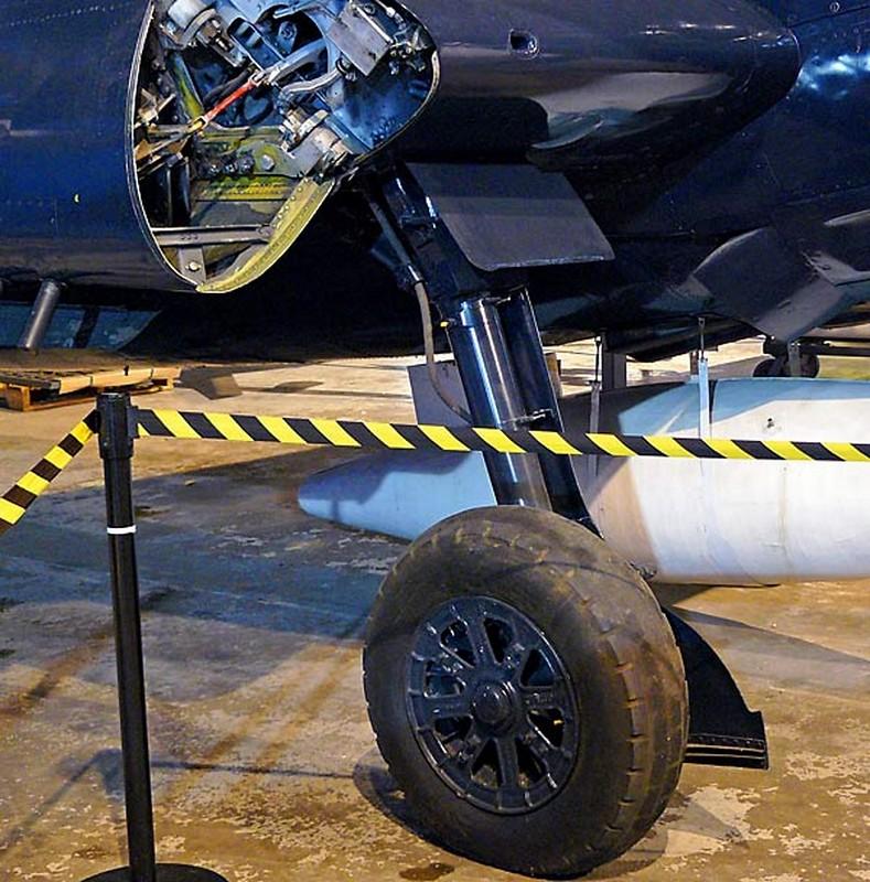Teoria F6F-5 Hellcat 00004