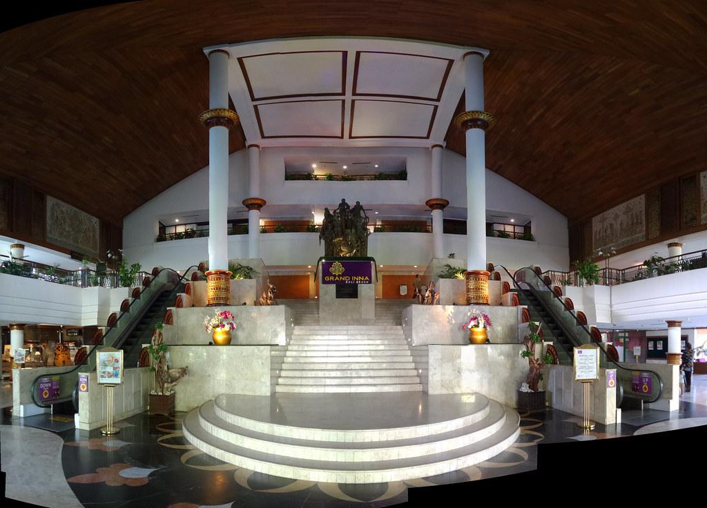 Atrium Grand Bali Beach