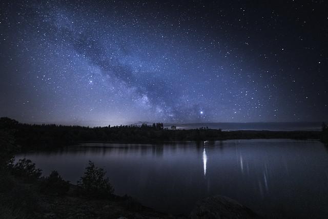 HSS Milky Way
