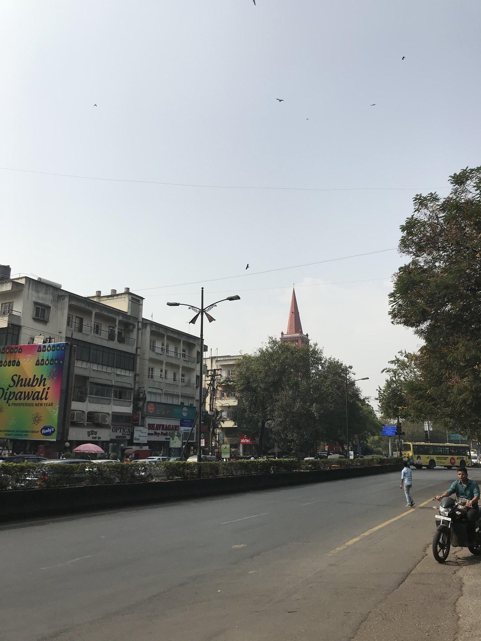 Moledina Road