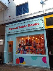 Picture of Round Table Books, SW9 8SP