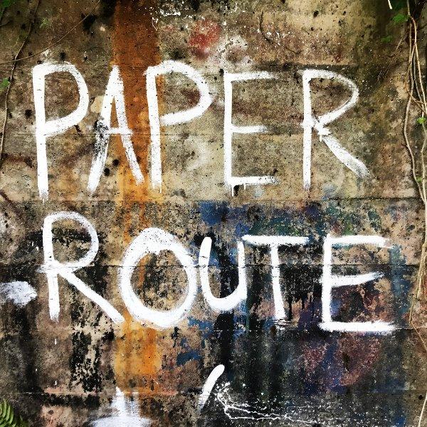 Fences - Paper Route