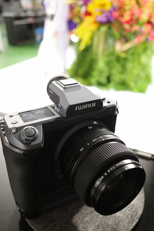 "FUJIFILM GFX100 ""Smooth Skin Effect"""