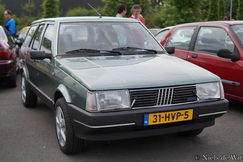 1987 Fiat Regata Weekend