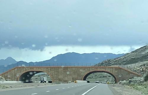 Nevada Passageway