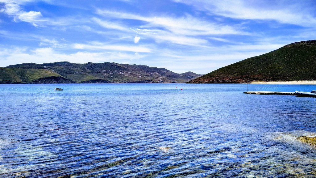 Playa de Panormos, Mykonos - IMG_20190526_112650