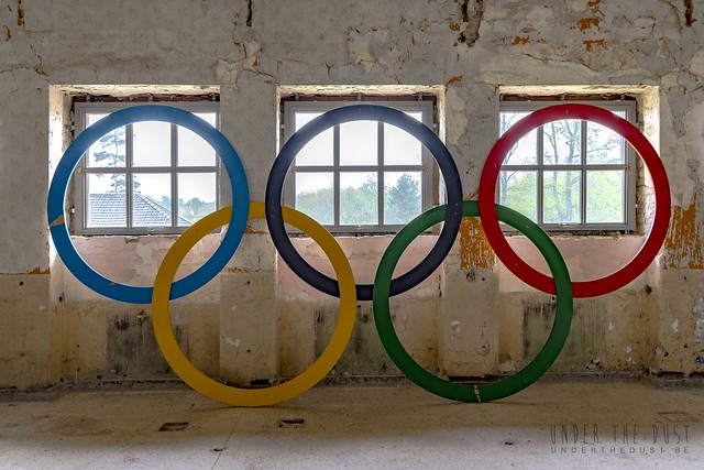 Olympic Village-0318
