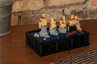 GoT - Pyke   by Legopard